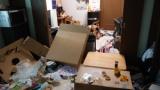 【悲報】わいの部屋、ゴミ屋敷(※画像あり)