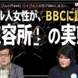 『次は日本が狙われる?:ウィグル強制収容所の実態』の画像