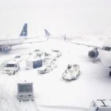 『飛行機の遅延とキャンセル』の画像