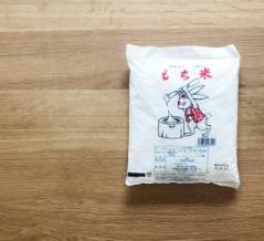 備蓄餅米で作りたいもの
