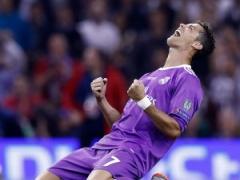クリロナはサッカー史上最高の選手になった