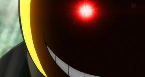 【暗殺教室】第6話 感想 さすが理事長、汚い!NARUTOは他局だろ!(笑)