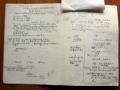 【STAP細胞】中山敬一教授「小保方氏のノートは落書きレベル」