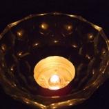 『カフェ・シバケンイベント「キャンドルナイト2008」』の画像