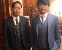 【朗報】青柳さん、普通にイケメン