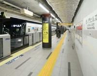 『虎ノ門ヒルズ駅開業』の画像