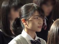 【日向坂46】眼光が鋭い、初期の丹生ちゃんが好き。