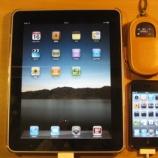 『前期多数採用者 iPad』の画像