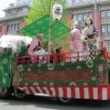 2010年 横浜開港記念みなと祭 国際仮装行列 第58回 ザ よこはま パレード その38(永田半蔵編)