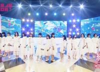 【AKB48SHOW】チーム8が「生きることに熱狂を!」をフルサイズで披露!