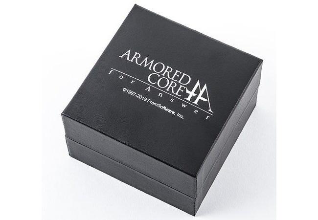 【速報】 アーマード・コアの新作が発売決定