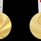 『東京2020パラリンピック「あと1年」メダルデザイン発表』の画像
