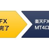 『楽天証券でMT4。自動売買は海外が有利だと思っていませんか?』の画像
