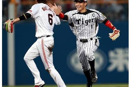 ほのぼのするプロ野球の画像wwwwwwwww alt=