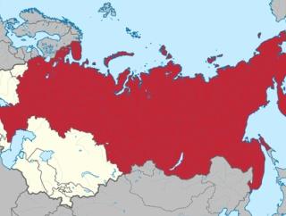 ソビエト連邦とかいう黒歴史・・・