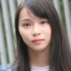 【悲報】香港の周庭さん、無期懲役か
