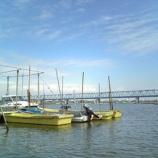 『釣りデビュー』の画像