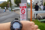 交野マラソンの応援に行ってみたら、『警備員さん』も全力!~ランナーの安全と通行を守る姿がありました~