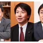 【激震】民進党と希望の党、合流で3つに分裂へ・・・