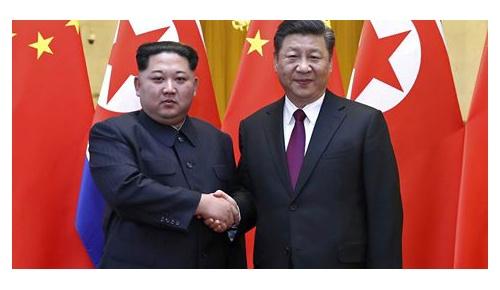 習近平と金正恩が会談、二人のツーショットを見たアメリカ人などの反応