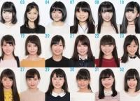 【SR】STU48 顔出ししている候補生の写真まとめ