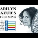"""【Disc Review】""""Small Labyrinths"""" (Aug.1994) Marilyn Mazur's Future Song"""
