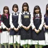 『けやき坂46 デビューアルバム『走り出す瞬間』発売記念「関東近郊46のCD店舗へごあいさつ回り」出発式を開催!』の画像