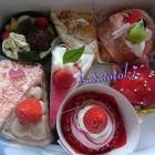『おやつシャトレーゼ桜色のダブルフロマージュ』の画像
