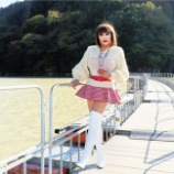 『【留美子讃歌 27】留美子さんファンには垂涎の的のビューティフルショット集』の画像