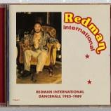 『Various「Redman International Dancehall 1985-1989」』の画像