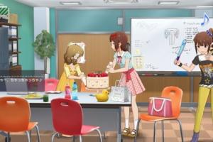 【ミリシタ】誕生日準備 固有モーションが登場!