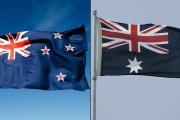 【真似するのやめて】NZ、オーストラリアは国旗を「真似」していると批判 独自デザインの採用要求