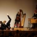 Violala in der Musikschule@Wels 音楽学校での子供向けプロジェクト