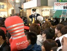 【速報】TENGA NHKデビュー