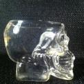 No.35 Crystal Skull Shotglass - 1