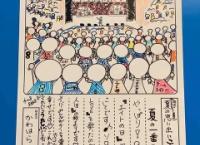 【大握手会】チーム8メンバーの絵日記まとめ!
