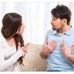 新婚3ヶ月目、嫁が帰ると叫び大喧嘩