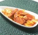 「タモリのナポリタン風レシピ」が美味いと話題