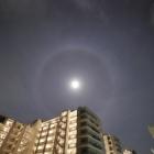 『3/9の月暈 2020/03/09』の画像