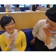 AKB 田名部生来が一般客として藤子F不二雄ミュージアム公式ブログに載っている しかも、のび太コスプレwwwwww (画像あり) アイドルファンマスター