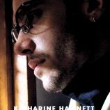 『KATHARINE HAMNET LONDON 2016 NEW COLLECTION』の画像