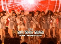 AKB48が「NO WAY MAN」をTV初披露!【ベストヒット歌謡祭】