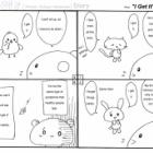"『Kuma-san's CFS Diary【""I Get It""】by Yurari   ゆらりさん作・くまさんのCFSつれづれ日記【「わかる〜」】{#27}』の画像"