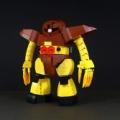 LEGOで「ゴッグ」完成しました!