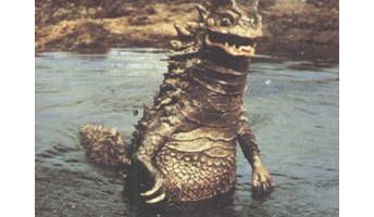 ワイがウルトラマンの怪獣を紹介する→今見ても怖い怪獣ばかりだった(画像あり)