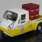 『43-0840 MAZDA K360 懐かしの商用車コレクション vol.05』の画像