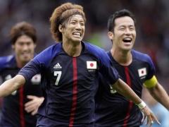 大津祐樹「観客を沸かせることができれば」=サッカーU-23日本代表