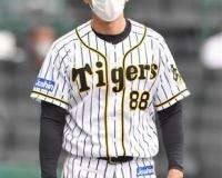 阪神・矢野監督、巨人選手のコロナ感染に「信じて俺らはやっていくしかない」