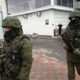 ウクライナ情勢スレ