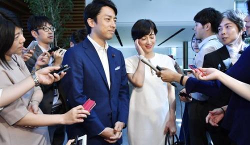 【韓国の反応】小泉進次郎と滝川クリステルが結婚、しかし韓国人が注目するのは世襲が中心に